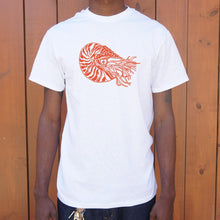 Load image into Gallery viewer, Nautilus T-Shirt (Mens)