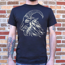 Load image into Gallery viewer, Old Goat T-Shirt (Mens)