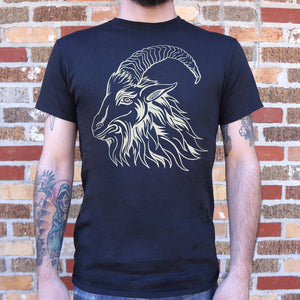Old Goat T-Shirt (Mens)