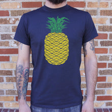 Load image into Gallery viewer, Pineapple T-Shirt (Mens)
