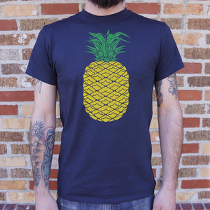 Pineapple T-Shirt (Mens)