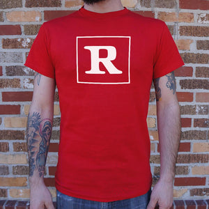 Rated R T-Shirt (Mens)