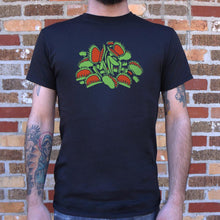 Load image into Gallery viewer, Venus Flytrap T-Shirt (Mens)