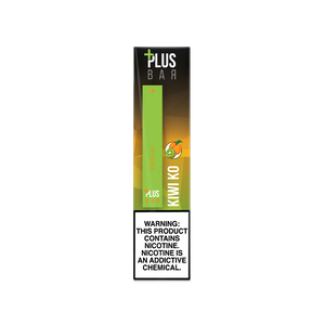 Plus Bar - KIWI KO Disposable Device