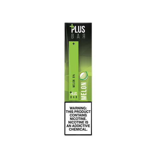 Plus Bar - MELON Disposable Device