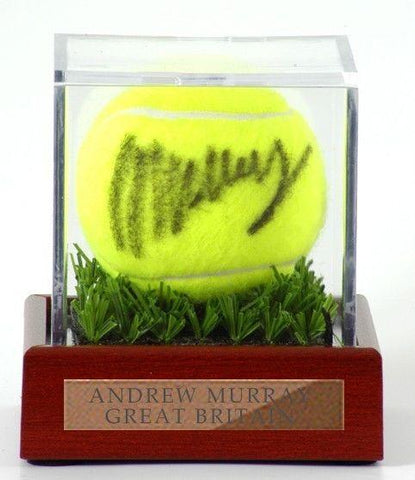 Tennis / Cricket Ball display case