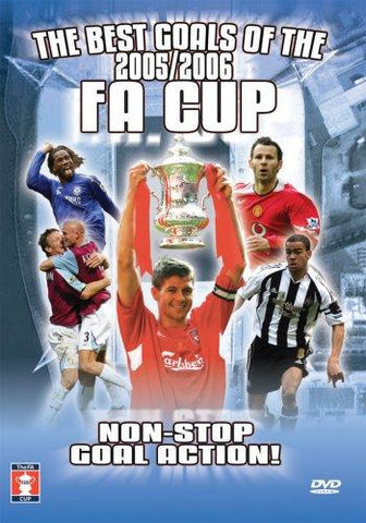 The Best FA Cup Goals of 2005/2006 [DVD] [DVD] [2007]