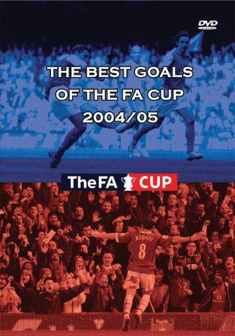 Best Goals of the FA Cup 2004/05 [DVD] [DVD] [2005]