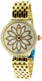 MICHELE Serein Diamond Gold, Flower Diamond Dial MWW21A000056