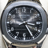 Patek Philippe 5167/1a-001 Stainless Steel Men's Aquanaut Watch