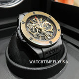Hublot 411.cm.1138.rx Big Bang Unico Ceramic Skeleton 45mm