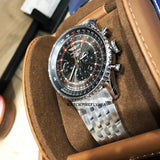 Breitling Navitimer GMT AB04413A/F573-453A