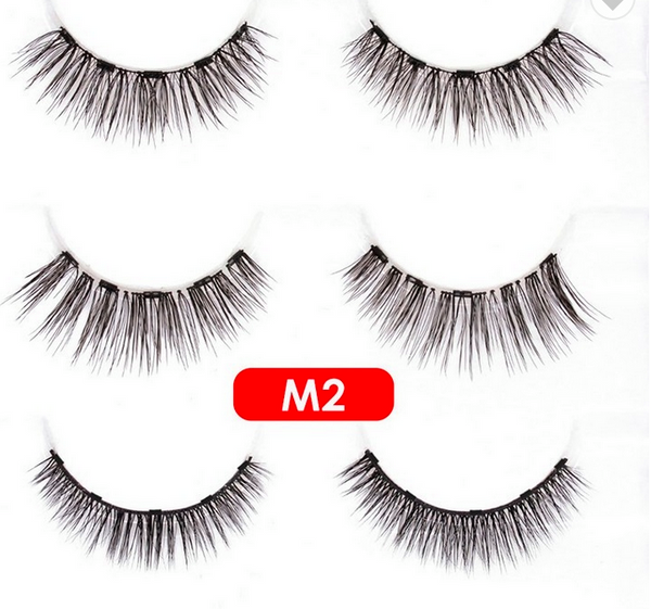 READY TO SHIP * Magnetic Lashes & Liner