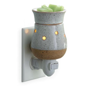 Blue Pottery Plugin warmer