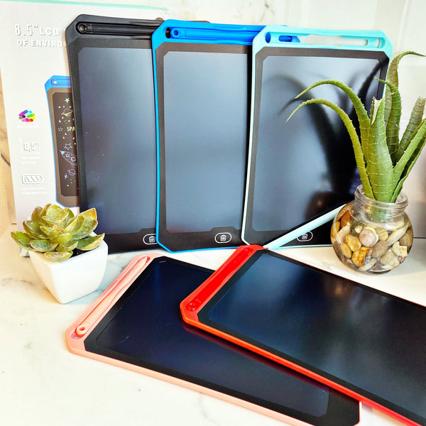 READY TO SHIP * LCD Writing Tablet