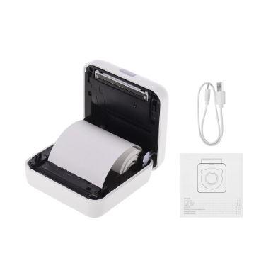 READY TO SHIP * Thermal Portable Printer USB/Bluetooth
