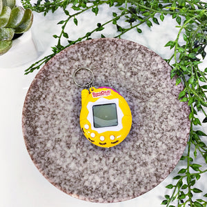 READY TO SHIP * Retro Tamagotchi Pets