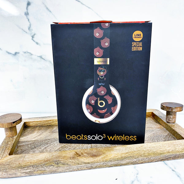 "READY TO SHIP * Special Edition Bears  ""Beats"" Inspired Headphones"