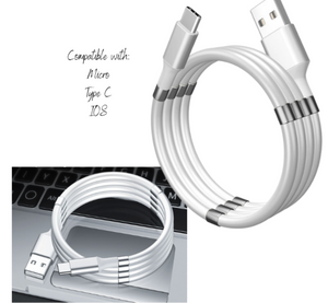 READY TO SHIP * Supercella Charging Cable