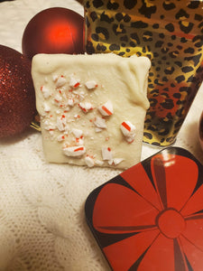 White Chocolate Covered Gram Crackers