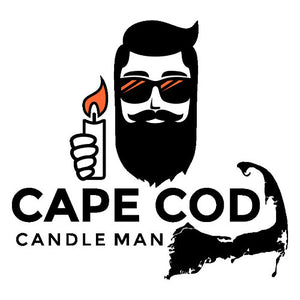 Cape Cod Soy All Natural Candles