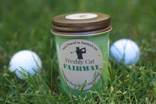 Fresh Cut Fairway 8 oz - Cape Cod Candleman