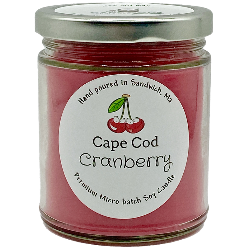 Cape Cod Cranberry 8 oz.