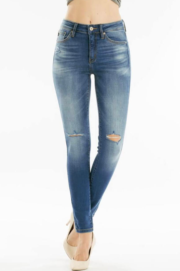 The Ashley Jeans | KanCan