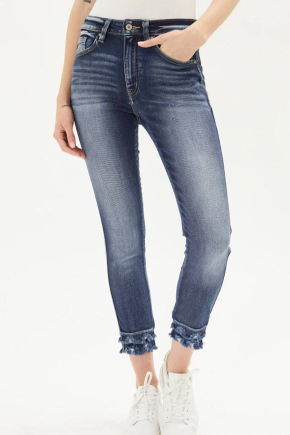 The Vanessa | KanCan High Rise Skinny Jeans