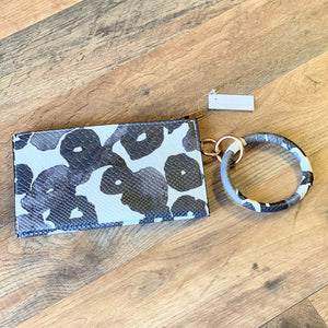 Bangle+Clutch | Various Prints