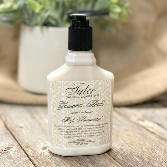 High Maintenance Glamorous Hands Luxury Hand Wash