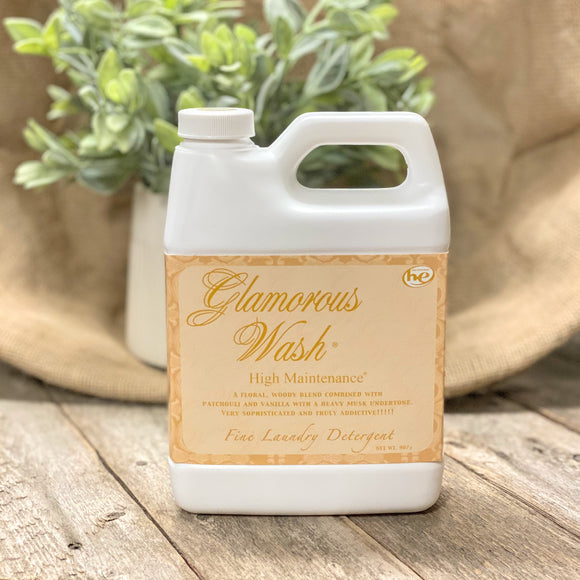 HIGH MAINTENANCE Glamorous Wash 32 oz.