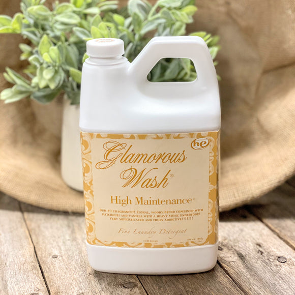 HIGH MAINTENANCE Glamorous Wash 1.89 Liters