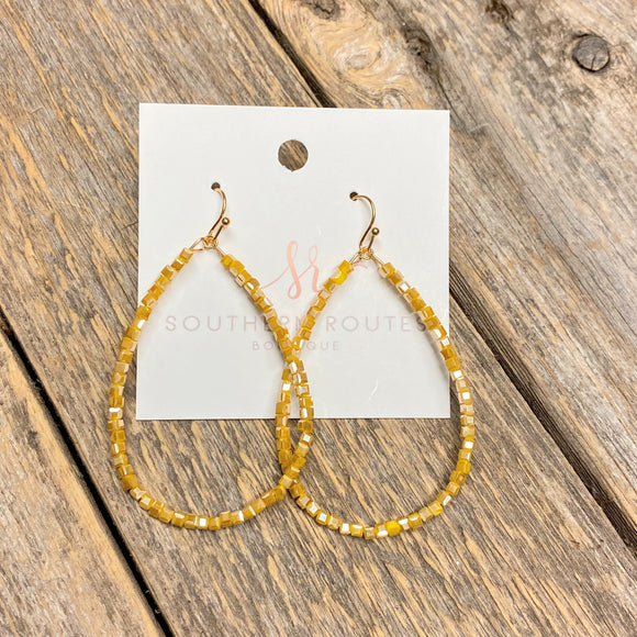 Cotton Mask | Red+White Stars