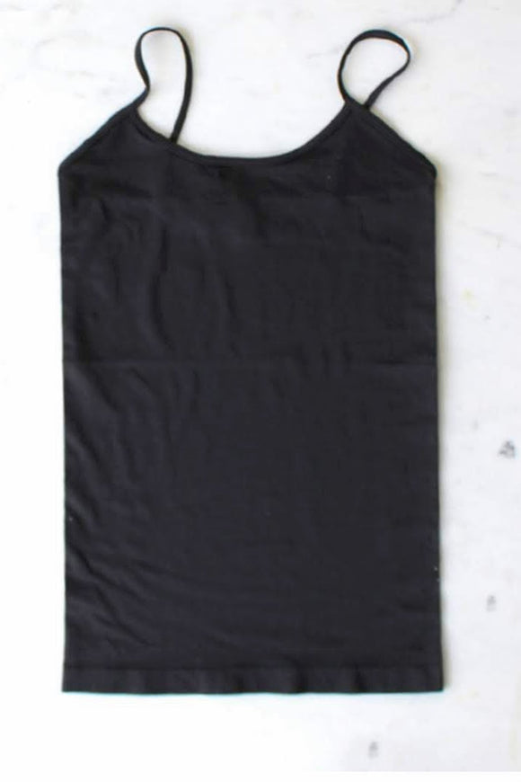 Camisole | One Size | Black
