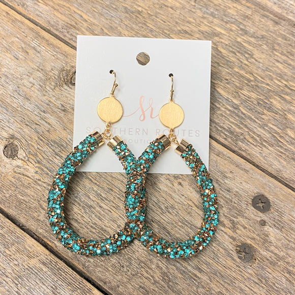 Wool Floppy Hat | Black