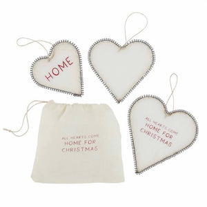 Wire & Cloth Ornament Sets