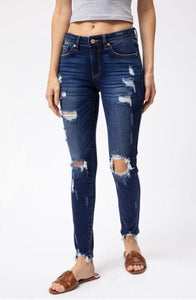 The Gemma Jeans | KanCan