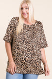 Buttery Soft Leopard Top