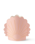 HERA SMALL PAPER VASE | PINK