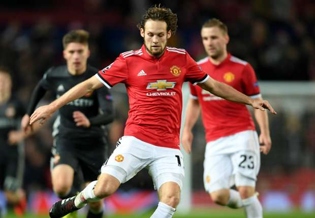 Daley Blind's match worn Adidas Predator 18.1 Leather