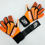 Jordan Pickford Puma Ultra Goalkeeper Gloves