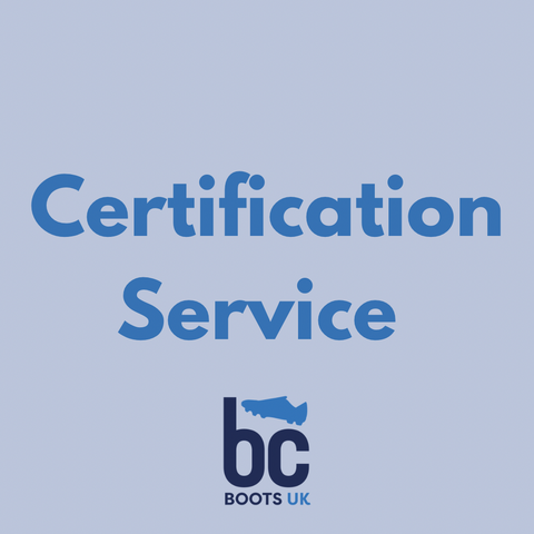 Certification Service