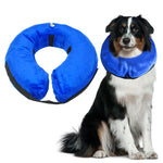 Inflatable Dog E-collar Comfortable