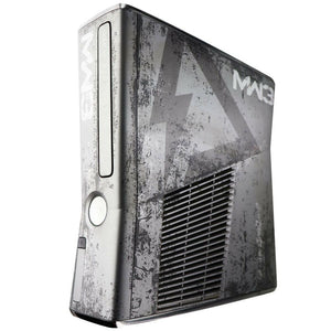 XBOX 360 Slim Limited Edition MW3 RGH - CONSOLE KING