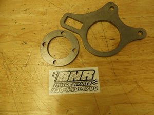 Raptor Brake Stay Conversion for 450 caliper