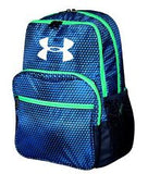 Genuine Under Armour Youth HOF Bulletproof Backpack-2Colors