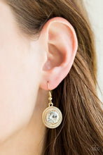 Load image into Gallery viewer, Beginners LUXE - Gold Earring