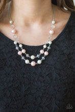 Load image into Gallery viewer, The BRIDESMAID - Pink Necklace