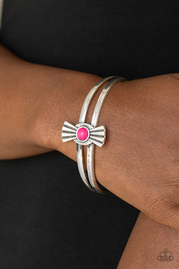 Adobe Sunset - Pink Bracelet 1628B